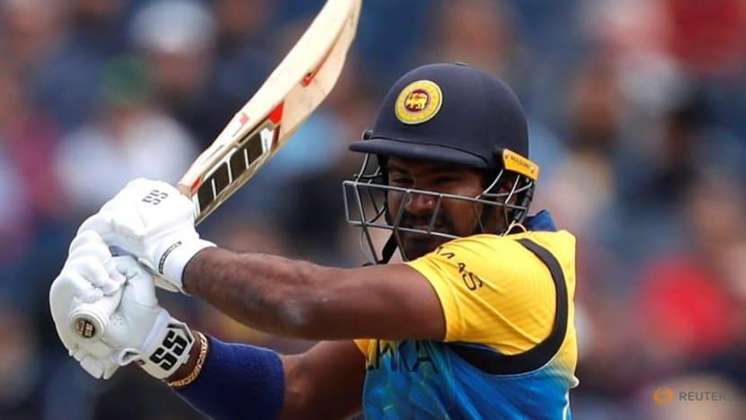 Cricket: Sri Lanka name Perera as ODI captain, drop Mathews in major overhaul
