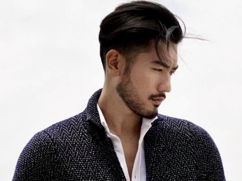 Goodbye, Godfrey Gao: Actor's cremation attended mainly by family