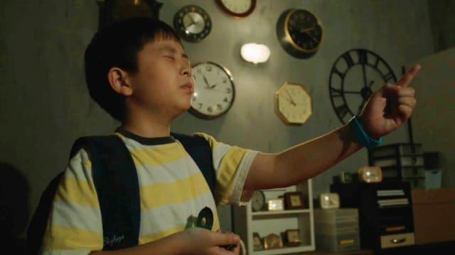 很久以后的未来(第4集):小震东穿越失败
