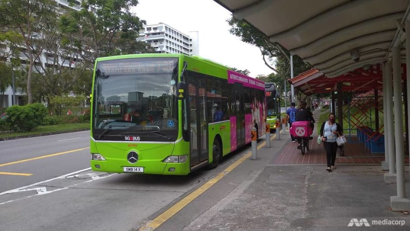 Bukit Panjang bus services changed after sharp drop in ridership, need for 'prudence' in using public funds: LTA