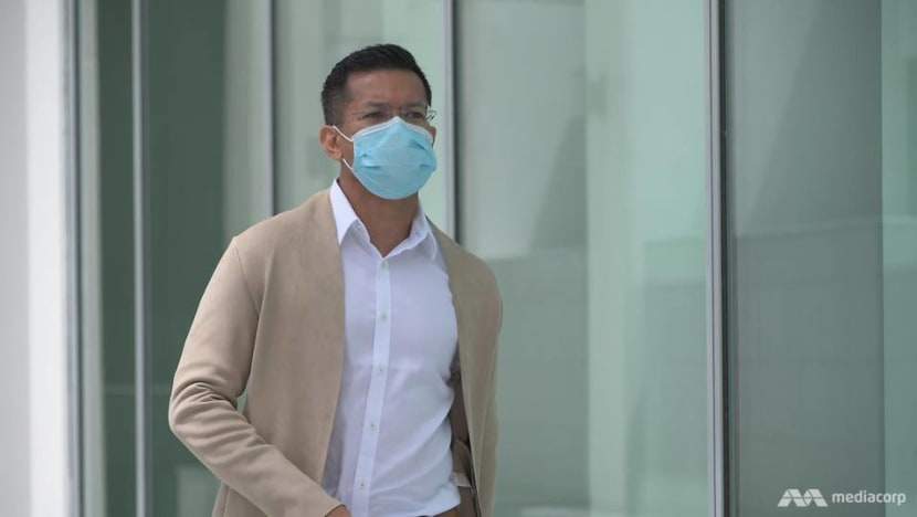 Man jailed for racially offensive tweets under pseudonym 'Sharon Liew'