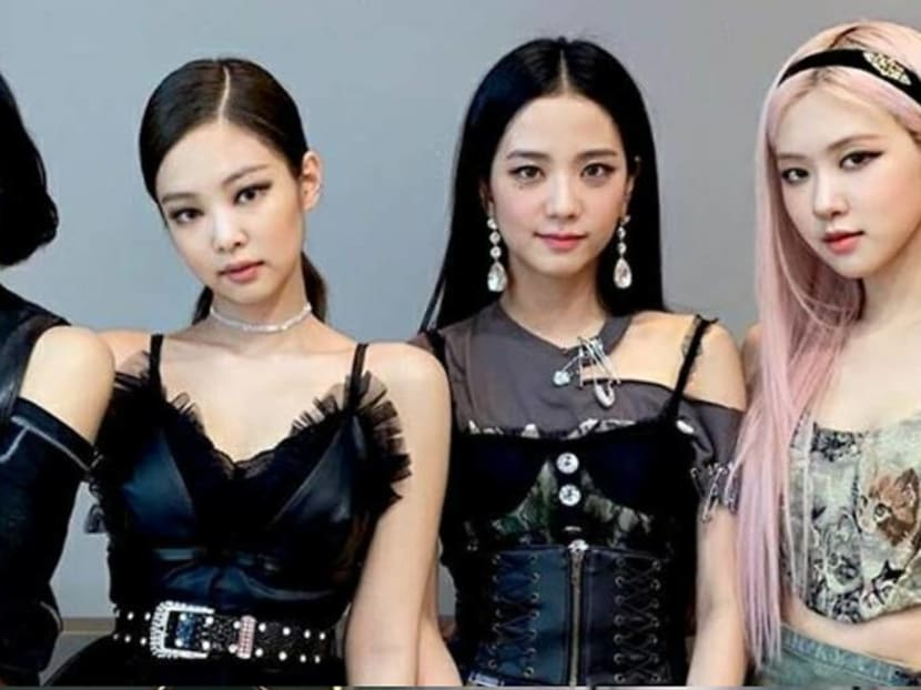 Similarities with K-pop's Blackpink are a 'coincidence': Malaysian girl group Dolla