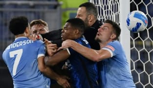 Inter lose cool in first defeat of title defence at Lazio