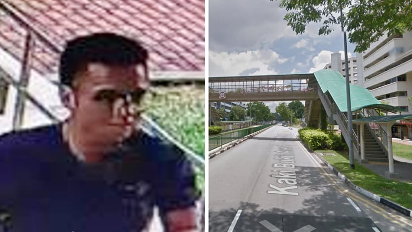 Police nab e-scooter rider who allegedly hit woman in Bedok
