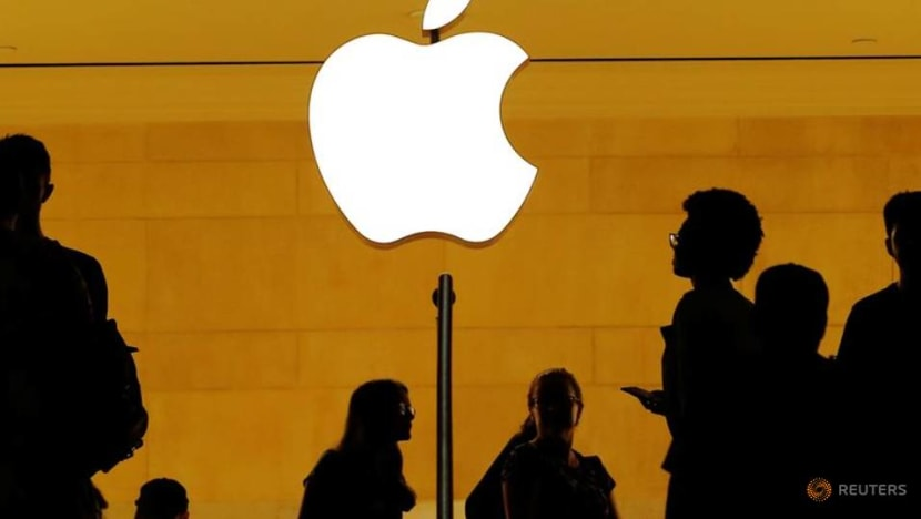 Apple's late iPhone launch temporarily wiped US$100 billion off its stock value