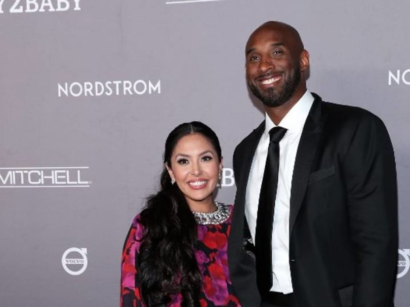 'I wish this nightmare would be over': Vanessa Bryant on Kobe, Gianna's death
