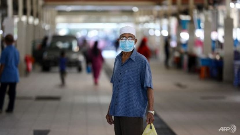Brunei sees record COVID-19 cases after first local infections in 15 months