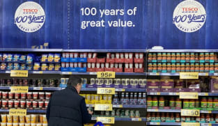UK's Tesco offers 10-minute deliveries in tie-up with Gorillas