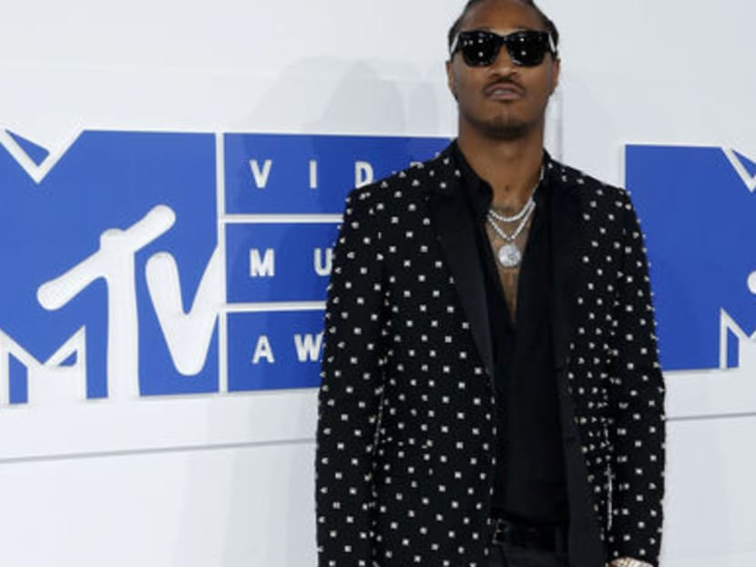 Future's concert in Singapore cancelled due to unforeseen circumstances