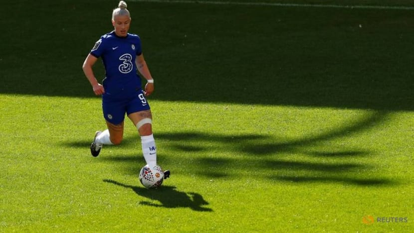 Football: Chelsea v Spurs WSL game postponed due to COVID-19 cases