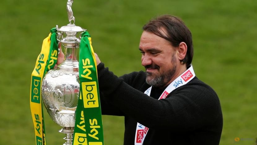 No miracle needed this time, says Norwich boss Farke