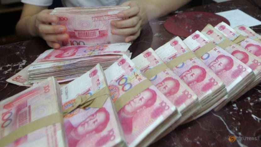 China to reform bank deposit rates pricing regime, set new ceilings