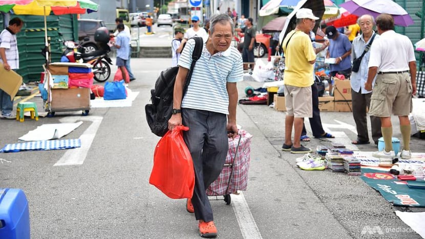 Sungei Road Thieves' Market: The final weeks