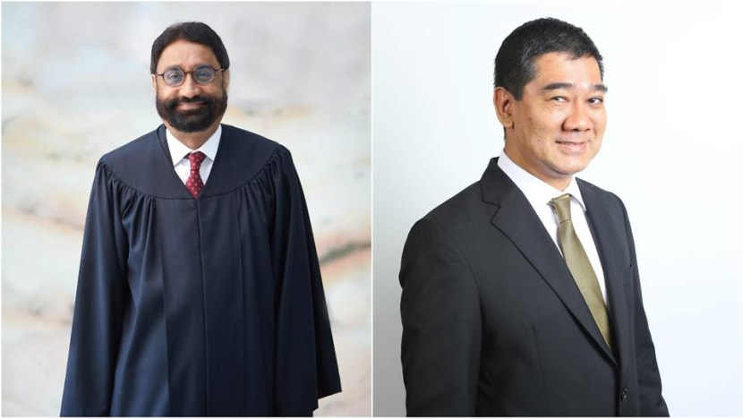 New High Court judge and judicial commissioner of Supreme Court appointed