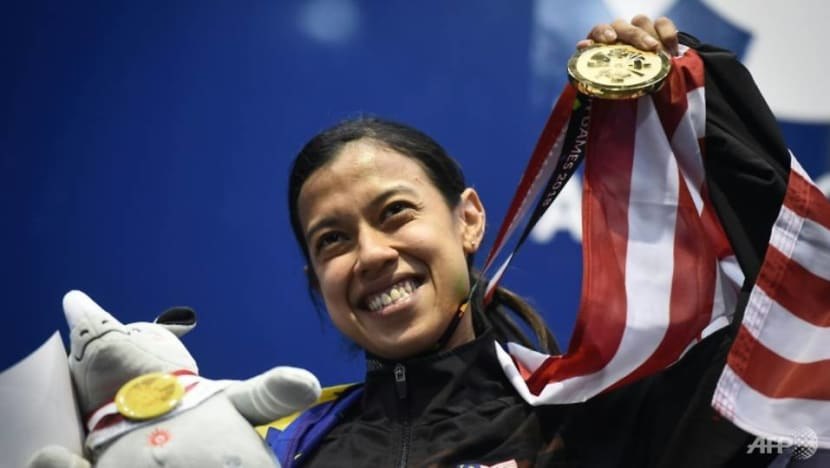 Commentary: From the unknown to world beaters, here's how Malaysia raises superstar athletes