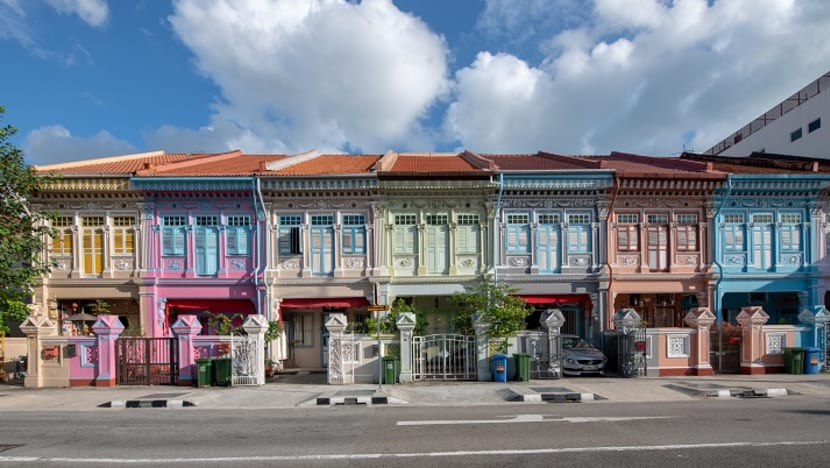 Olloi: A unique home to call your own in Joo Chiat