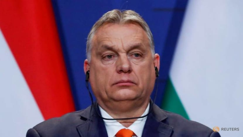 Hungary to start reopening after reaching 2.5 million COVID-19 inoculations: PM Orban