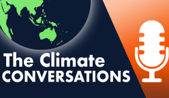 """The Climate Conversations - S2: Just what can the """"humble"""" mangrove do in the fight against climate change?   EP 42"""
