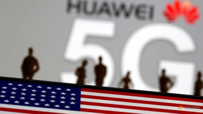 Commentary: The US-China contest is a race towards 5G domination