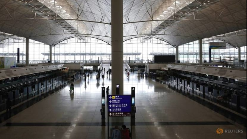 Hong Kong, India join European countries in banning flights from UK over new COVID-19 strain