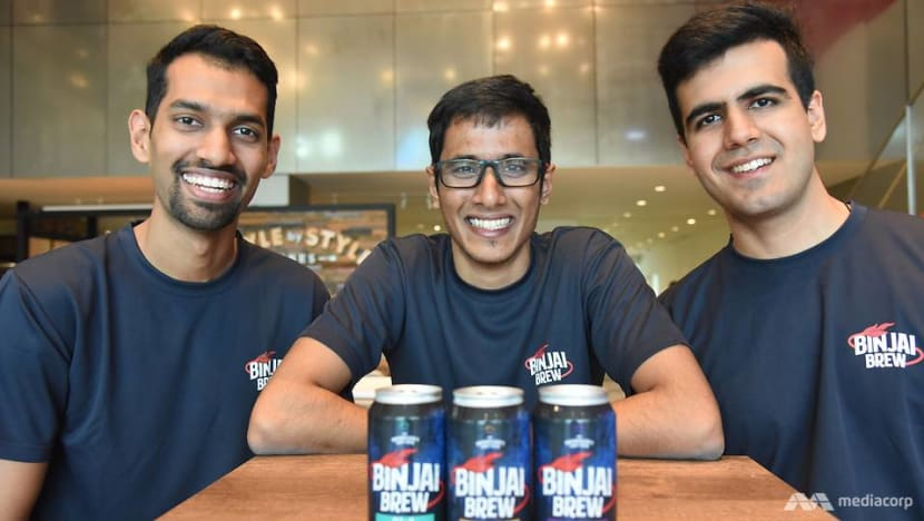 New microbreweries can pay pro-rated licence fee from May: MTI