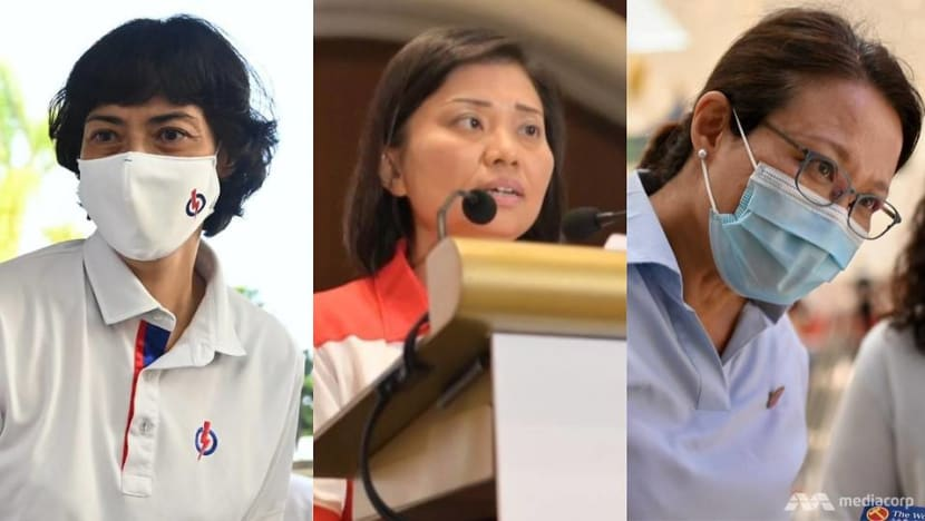 Singapore to see record number of women enter Parliament after GE2020