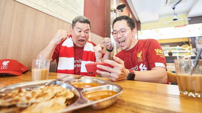 For the love of the game: What it takes for football fans to stay on the ball