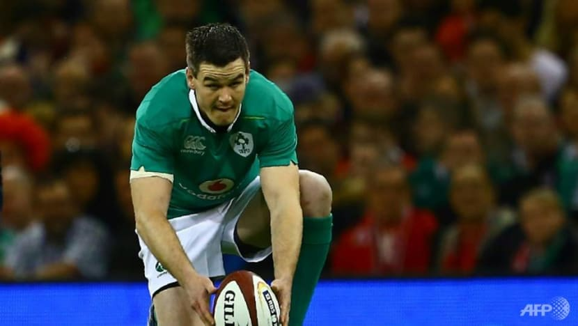 Rugby: Ireland skipper Sexton insists on performance rather than points
