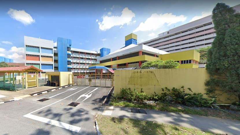 COVID-19: Former Qiaonan Primary School site in Tampines housing healthy foreign workers in essential services