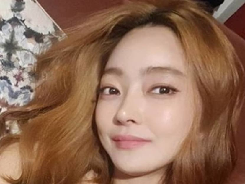 Seo Hyo-rim confirms she's dating son of actress who played her onscreen mum