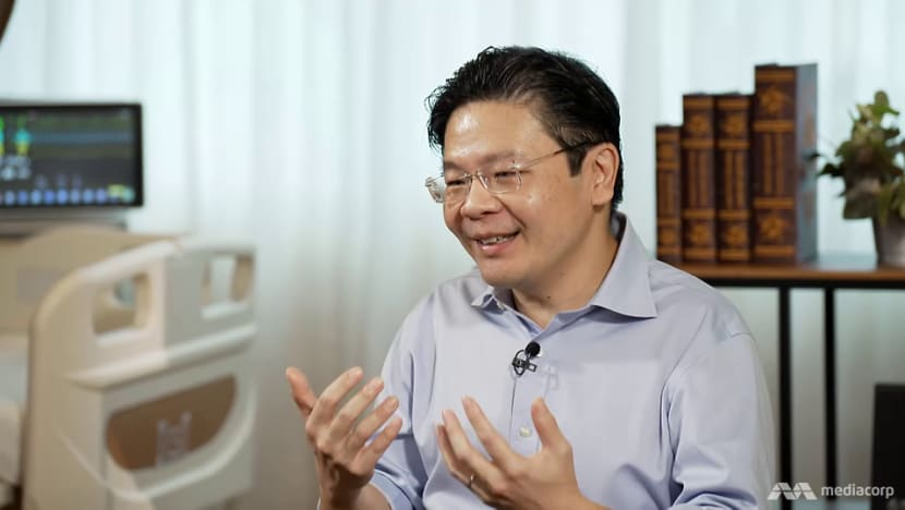 More frequent tests, additional requirements likely for those who do not take COVID-19 vaccine: Lawrence Wong