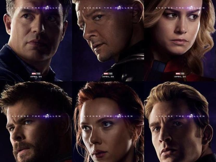 Updated Avengers: Endgame to include previously deleted scene
