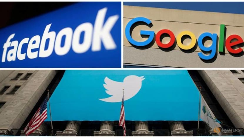 US Justice Department to propose changes to internet platforms immunity - source