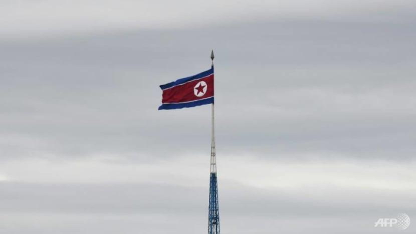 North Korea fires 3 projectiles: South Korea military