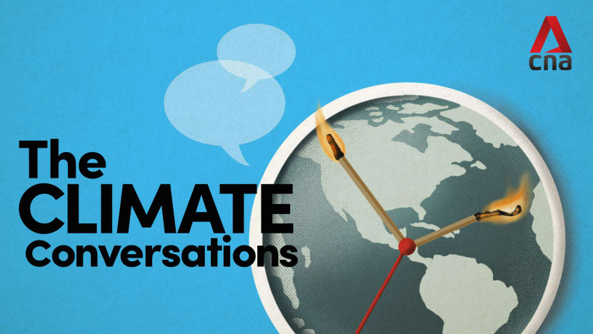 The Climate Conversations