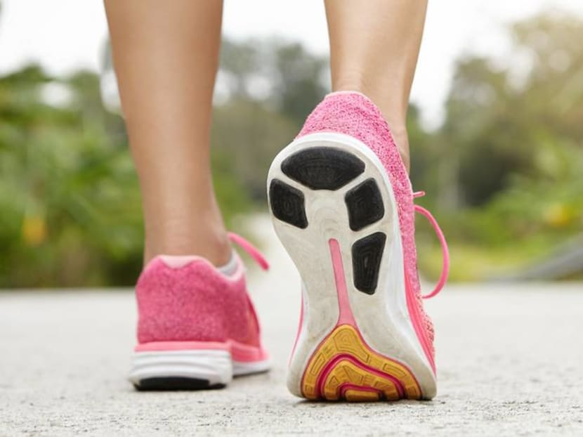 Can exercise make you more creative and think more innovatively?