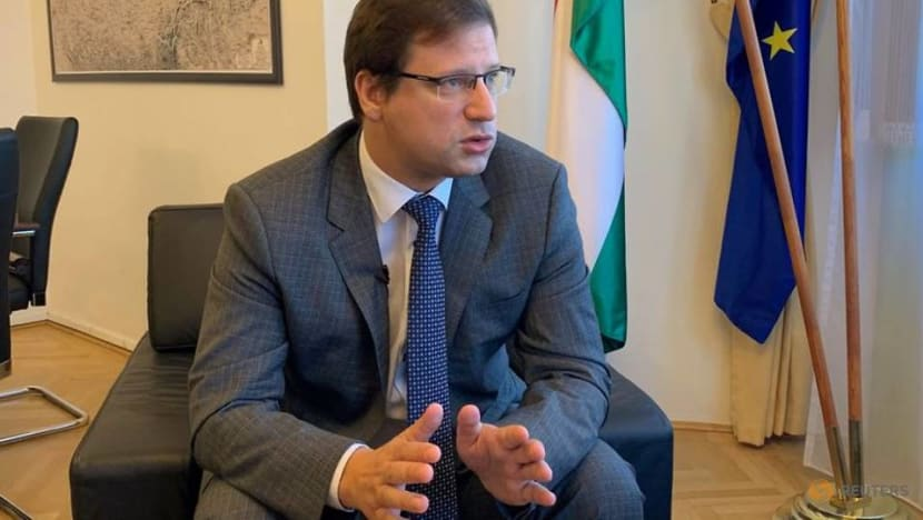 Hungary to tighten COVID-19 restrictions from September, says PM's aide