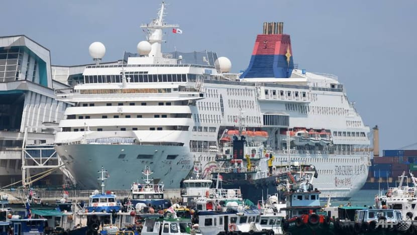 COVID-19: Singapore's recovered foreign workers to be housed on SuperStar cruise ships