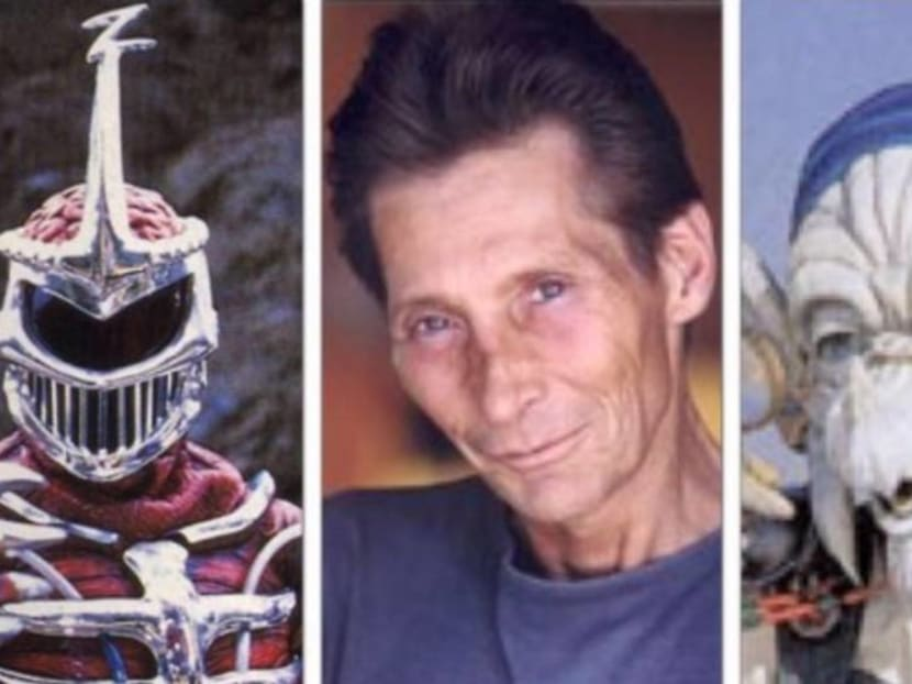 Actor who voiced Mighty Morphin Power Rangers' Lord Zedd dies at 70