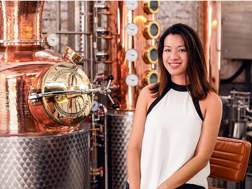 Dram come true: Singapore's first single malt whisky is now in production