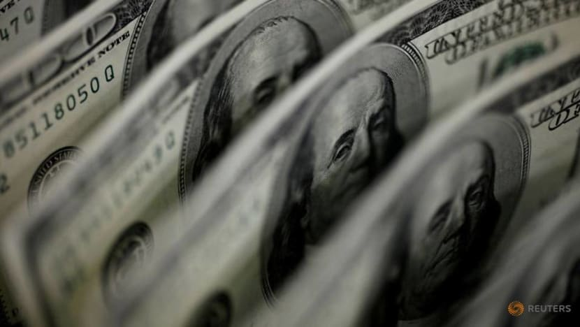 Dollar holds near one-month low as investors eye US jobs, RBA