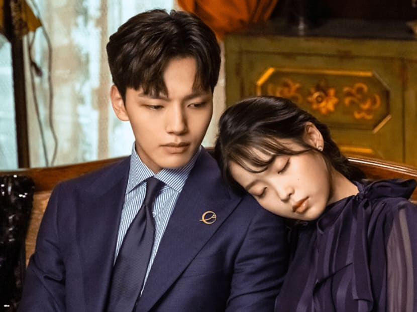 Hotel Del Luna's Yeo Jin-goo wants Timothee Chalamet to play him in Hollywood remake