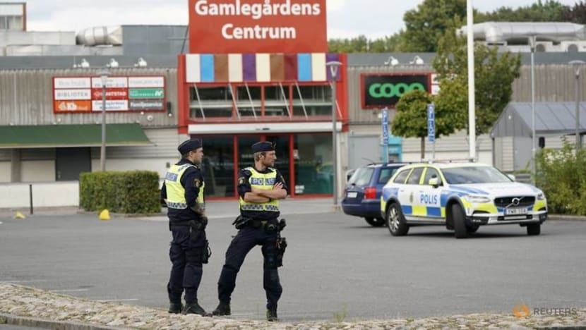 Sweden to widen police data-access powers to fight gang violence