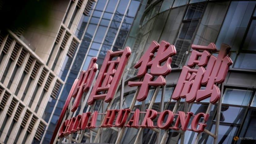 China Huarong in talks with investors after US$16 billion loss