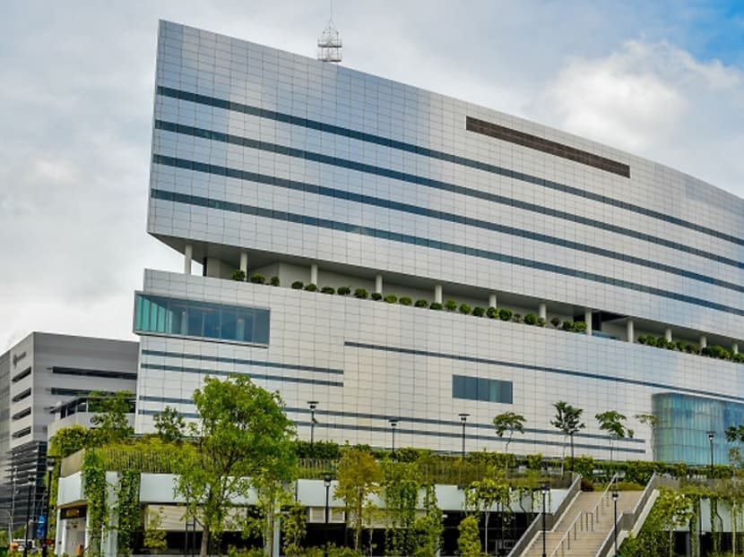 Mediacorp integrates English-language channels Channel 5 and okto
