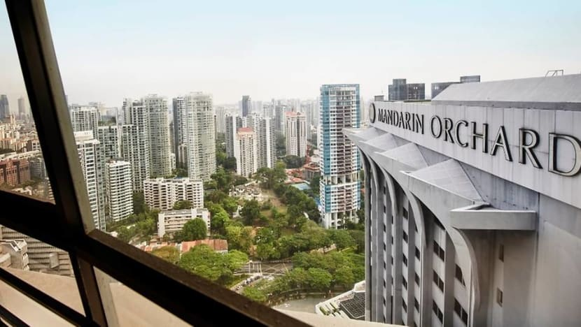 No further COVID-19 transmission beyond 13 cases who served stay-home notice at Mandarin Orchard: MOH