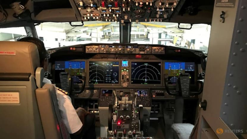 Commentary: Staying awake for lengthy hours – how pilots combat fatigue to fly long-haul flights