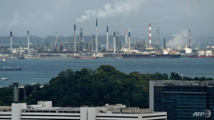 Commentary: Carbon tax a conscientious approach for a sustainable future