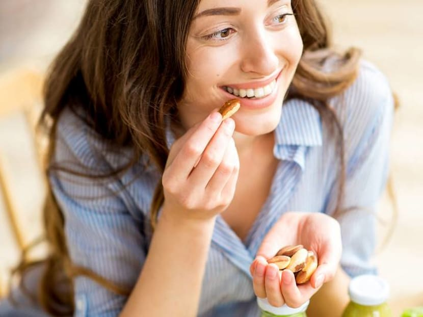Are low-carb, low-sugar snacks tasty enough to keep you away from muruku?