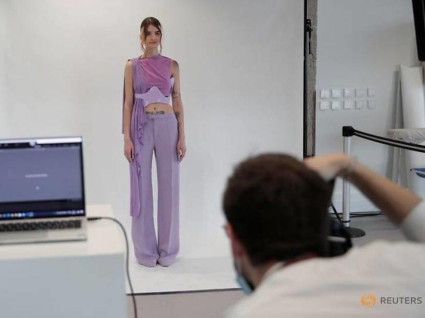 Generation COVID: student designers kick off Paris Fashion Week
